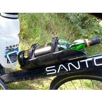 Santos PETfles Bidonhouder Multifunctioneel
