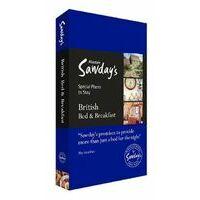 Sawday British Bed & Breakfast