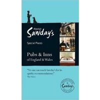 Sawday's Pubs & Inns Of England & Wales