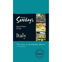 Sawday's Accommodatiegids Italië Special Places To Stay In Italy