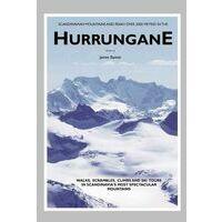Scandinavian Publishing Wandelgids Hurrungane