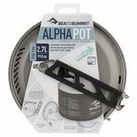 Sea To Summit Alpha Pot Kookpan
