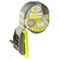 Sea To Summit Bomber Tie Downs Spanband