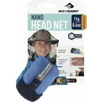 Sea To Summit Mosquito Nano Headnet Hoofdnet Tegen Midges