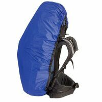 Sea To Summit Pack Cover Sil Regenhoes L Blauw 70-95L
