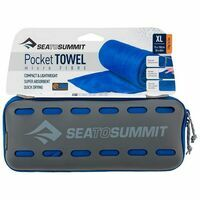 Sea To Summit Pocket Towel Lichtgewicht Handdoek