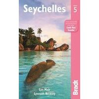 Bradt Travelguides Seychelles