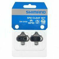 Shimano SPD Schoenplaatjes SM-SH56 Voor SPD Pedalen