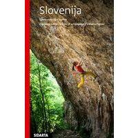 Sidarta Slovenia Climbing - Slovenië Klimtopo