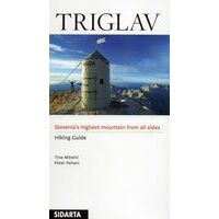 Sidarta Wandelgids Triglav Hiking Guide