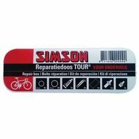 Simson Simson Reparatiedoosje DS Tour