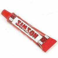 Simson Solutie KRT 10ml - Lijm Voor Fietsbanden