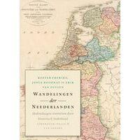 Singel Wandelingen Der Neederlanden