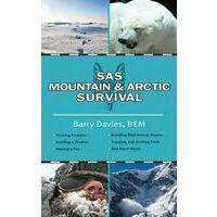 Skyhorse SAS Mountain And Arctic Survival