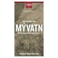 Sogur Maps Wandelkaart Mývatn