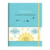 UnieboekSpectrum Familie Vakantiedagboek