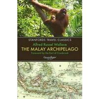 Stanford The Malay Archipelago (Maleisie)