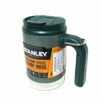 Stanley Classic Vacuum Camp Mug Thermobeker