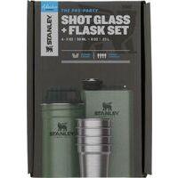 Stanley Pre-Party Shotglass + Flask Set Shotglaasjes