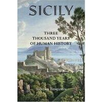 Steerforth Sicily - 3000 Years Of Human History