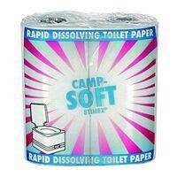 Stimex Super Soft 4 Rollen Snel Oplossend Toiletpapier