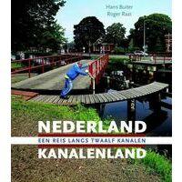 Stokerade Nederland Kanalenland