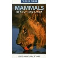 Struik Pocket Guide Mammals Of Southern Africa