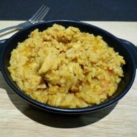 Summit To Eat Chicken Tikka With Rice - Kip Tikka Met Rijst