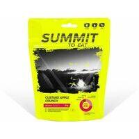 Summit To Eat Custard Apple Crunch - Appelcrunch