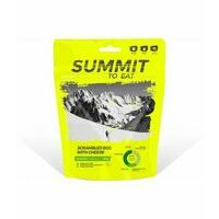 Summit To Eat Scrambled Egg With Cheese Roerei-kaas