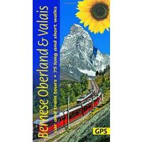 Sunflower Bernese Oberland & Valais Car Tours And Walks