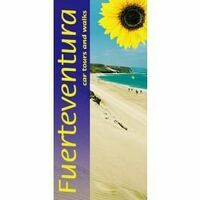 Sunflower Fuerteventura Car,Tours And Walks