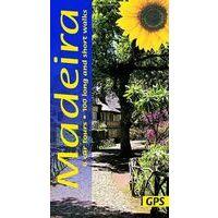 Sunflower Madeira Wandelgids