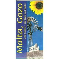 Sunflower Malta Gozo & Comino