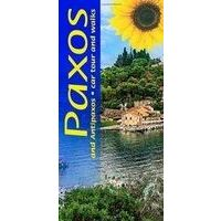 Sunflower Paxos Cars,Tours And Walks