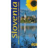 Sunflower Slovenia - Slovenië