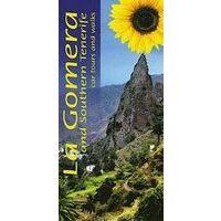 Sunflower Southern Tenerife & La Gomera Car Tours And Walks