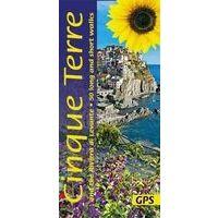 Sunflower Wandelgids Cinque Terre & Riviera Di Levante