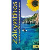 Sunflower Zakynthos