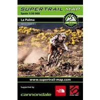 Supertrail Maps Supertrail MTB-kaart La Palma