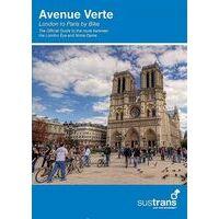 Sustrans Maps Avenue Verte