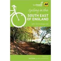 Sustrans Maps Cycling In The South East Of England