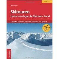Tappeiner Skitouren Untervinschgau Und Meraner Land