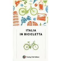 TCI Italia In Bicicletta - Fietsgids Italië