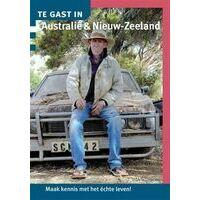 Te Gast In Australie En Nieuw-Zeeland