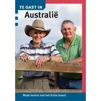 Te Gast In Te Gast In Australië