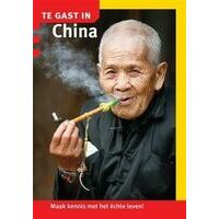 Te Gast In China
