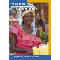 Te Gast In Te Gast In Colombia