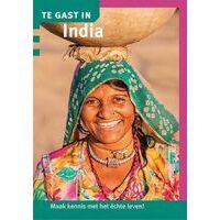 Te Gast In Te Gast In India