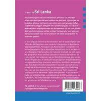 Te Gast In Te Gast In Sri Lanka